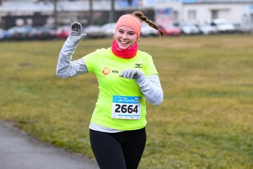 Winter Run Brno 2020