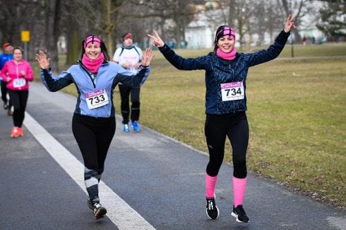 Winter Run Olomouc 2020