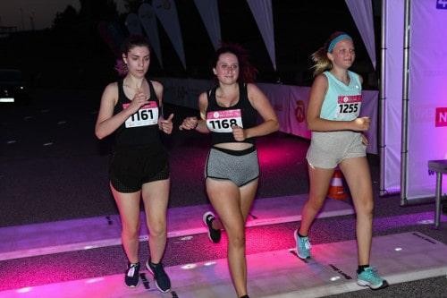 Night Run Liberec 2020