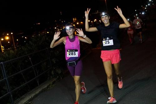 Night Run Praha 2020