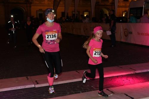 Night Run České Budějovice 2020