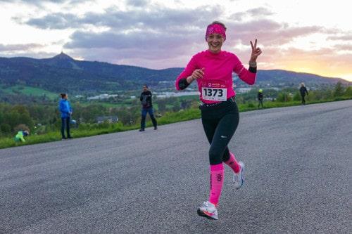 Night Run Liberec 2021