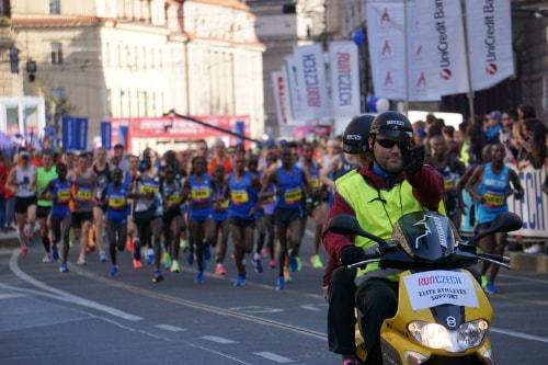 Sportisimo 1/2 maraton Praha 2017