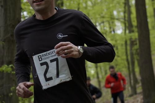Ivanovický sportovní den (běh) 2017