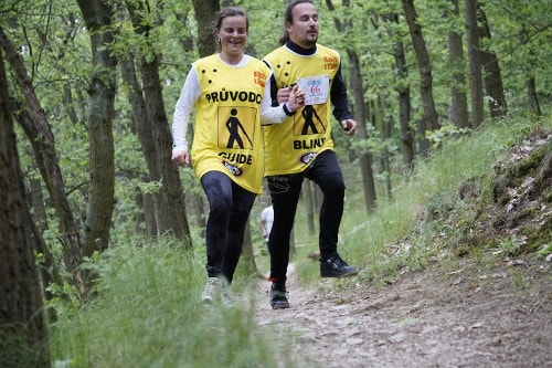 Riviéra běh 2017