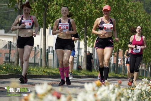 Brněnský půlmaraton 2018