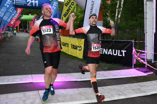 Night Run Liberec 2019