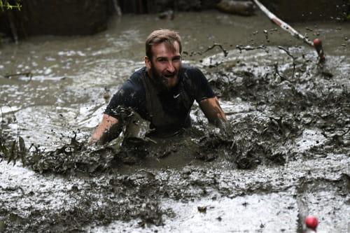 Excalibur Race Vranov u Brna 2019