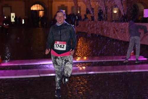 Night Run České Budějovice 2019