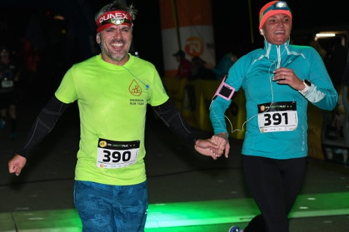 Night Run Olomouc 2019