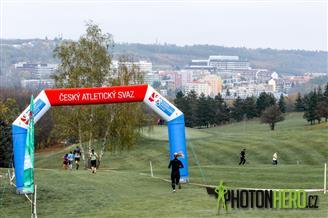 Přidáné nové fotky k závodu Motolské jamky 2019