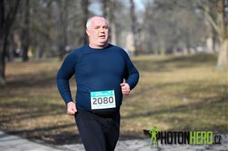 Přidáné nové fotky k závodu Innogy Winter Run Olomouc 2019