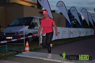 Přidáné nové fotky k závodu Night Run Brno 2018