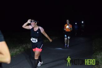 Přidáné nové fotky k závodu Night Run Most 2018