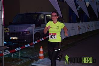 Night Run Brno 2018