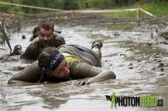 Gladiator Race Milovice 2017