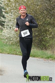 Přidáné nové fotky k závodu Krajský půlmaraton Plzeňského kraje 2019