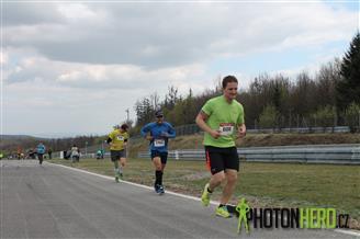 Masaryk run 2017